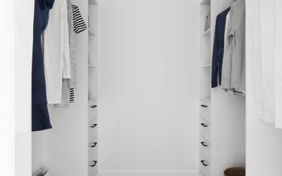 A Simple Guide to Wardrobes and Cabinets for Your Bedroom