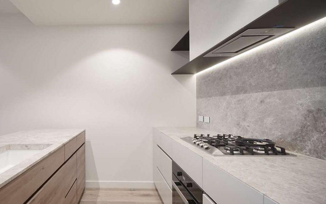 Kitchen Splashback Options for Your Modern Kitchen