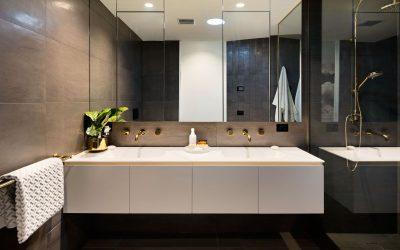 Simple Bathroom Vanities to Maximise Your Bathroom Space