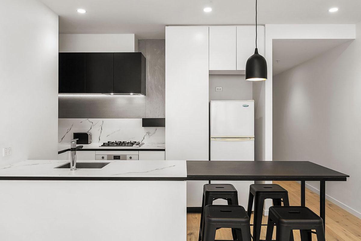 Meridian Apartments – 29 Alma Rd, St Kilda