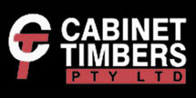 Cabinet Timbers