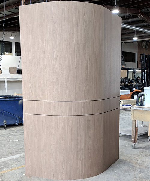 Haus Construction
